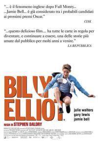 BILLY ELLIOT regia di Stephen Daldry con Jamie Bell, Julie Walters, Gary Lewis, Jean Heywood, Stuart Wells, FilmScoop.it vota e commenta film al cinema