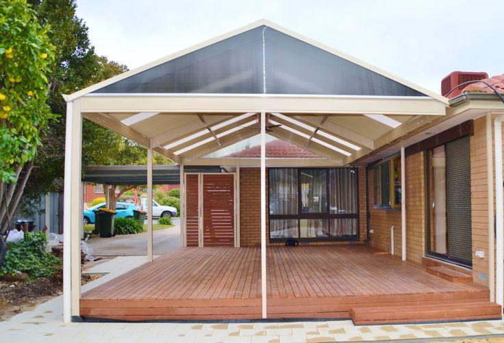 Decks and Pergolas Adelaide Trott Park