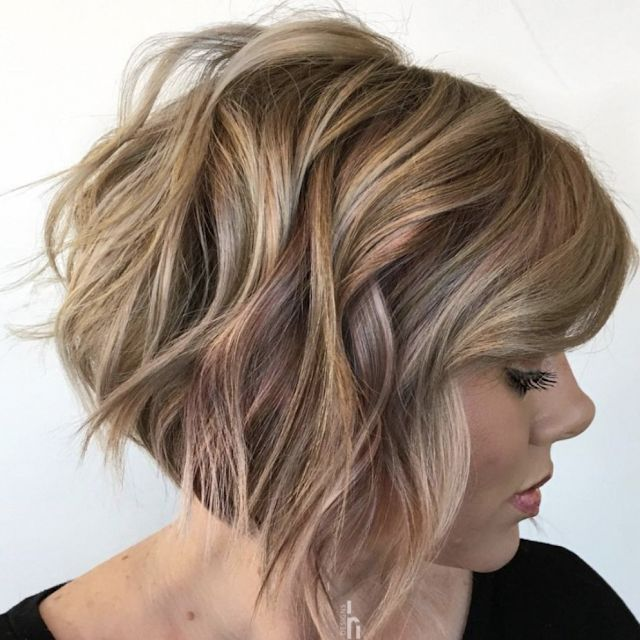 short hairstyles 2020 for women #bobhairstyles
