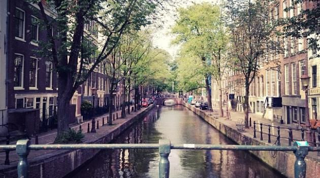 City Guide : un week-end à Amsterdam