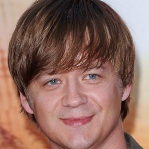 Happy Birthday Jason Earles! He turns 36 today...
