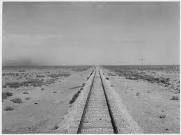 Trans Australia Railway