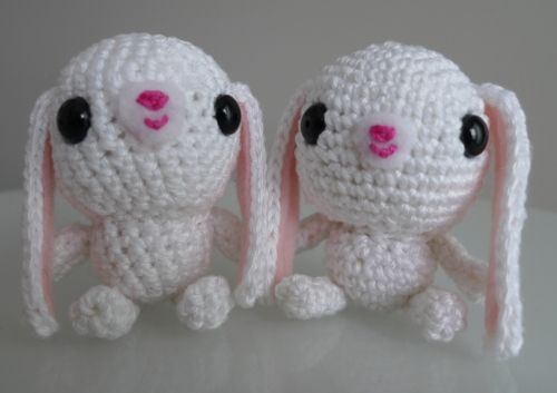 technique Crochet Pinterest Amigurumi tutorial, To ...