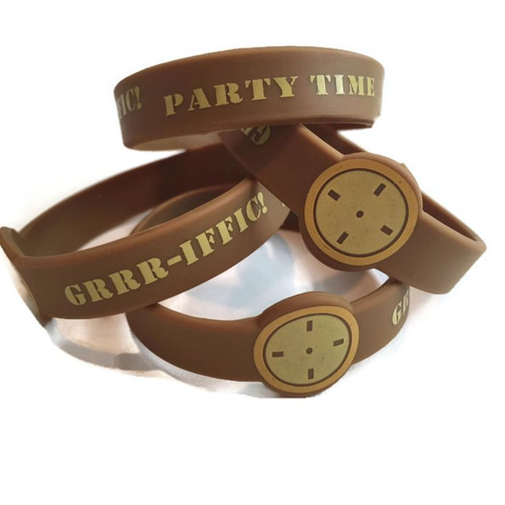 WEEK FLASH SALE CODE: Daniel Tiger Party Favors. Grrr-iffic Party Favors they will love. #DanielTigerParty ** Use Code DANBANDS at checkout for FREE Shipping $5.90 domestic value only*** Expires.10/7/15