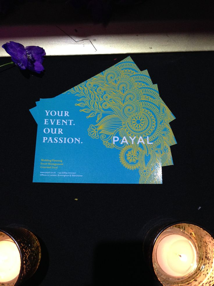 Payal Passion