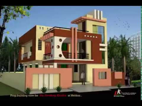 Front Elevation For 2 Floor House Stuff To Buy In 2019 Front