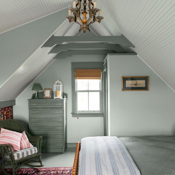 17 best ideas about small attic bedrooms on pinterest attic bedrooms attic rooms and finished. Black Bedroom Furniture Sets. Home Design Ideas