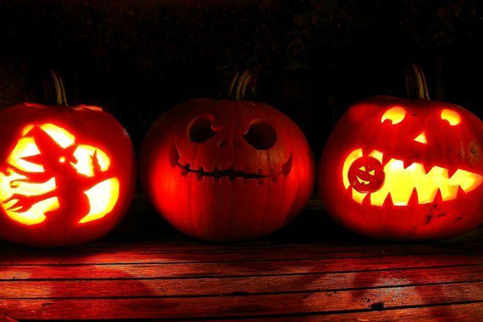 YouTube Halloween pumpkin carving tutorials - Liverpool Echo