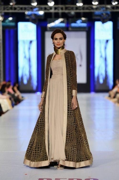 Pakistan Fashion Week 2013