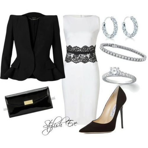 Olivia Pope love this blazer