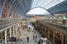 Train station FAQS: how to find your train station, transfer between stations, & more helpful tips: http://www.raileurope.com/rail-help/at-the-station/getting-to-the-station.html