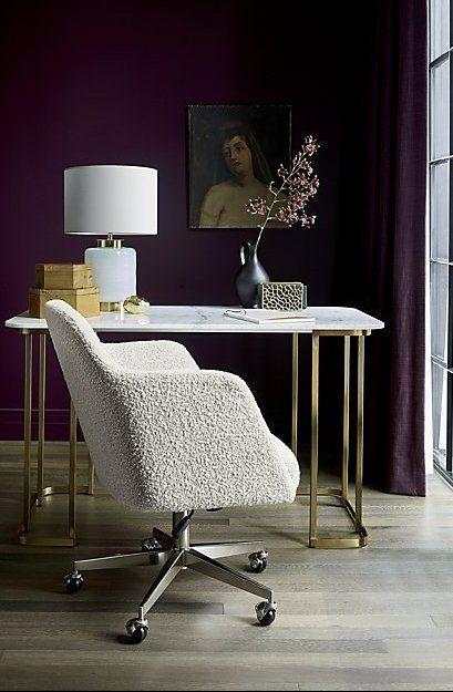marais gold letter holder modern office design modern home rh pinterest com