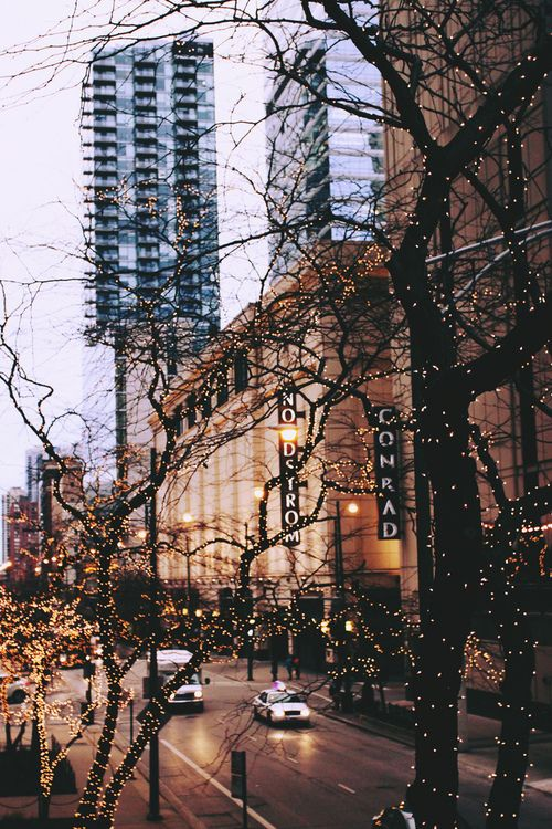 April wonders: Inspiration | Christmas time