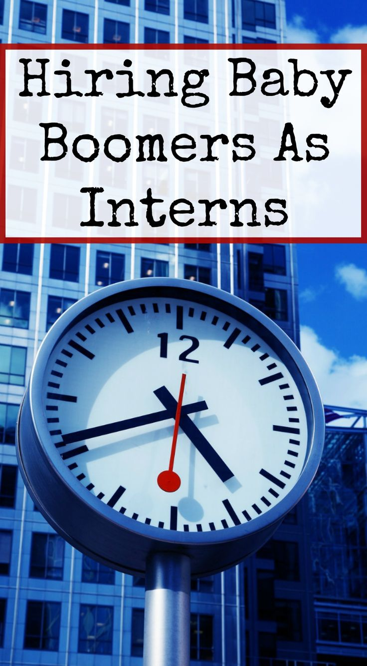 17 best ideas about midlife career change how to hiring baby boomers as interns