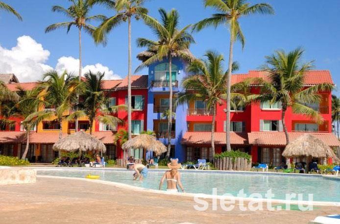 Отель Tropical Princess Beach Resort & Spa 4**, Доминикана