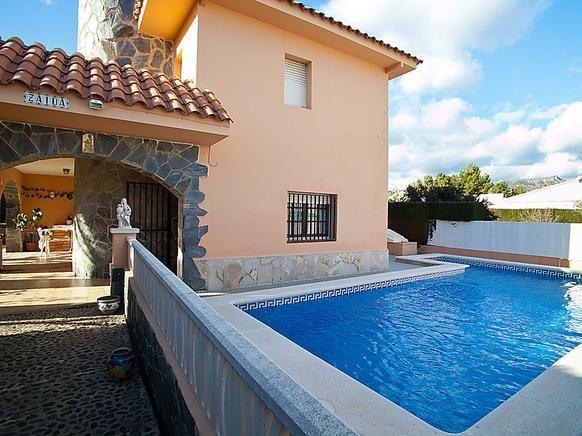 Ferienhaus für 5 Personen in l'Ametlla de Mar TUIvillas