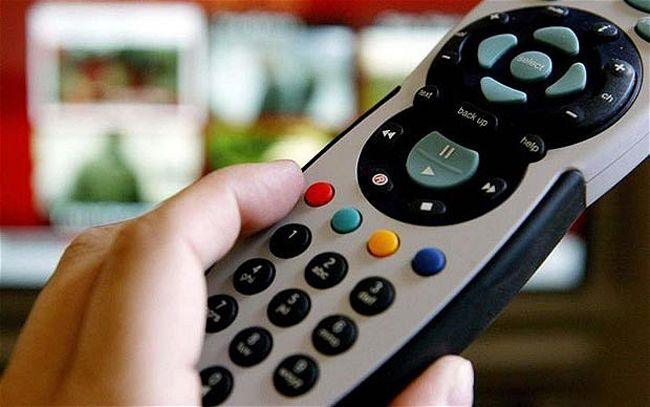 Popularity of Sky TV Offers