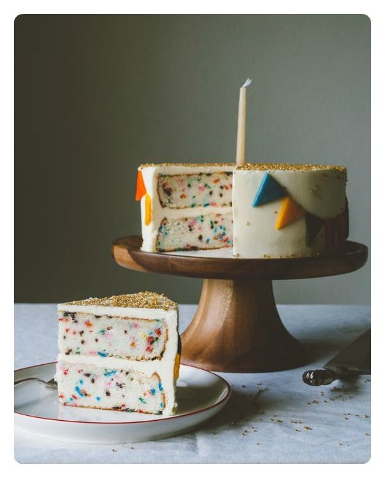 Really Simple Cakes For Kids