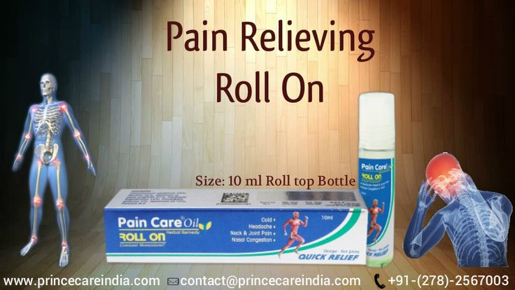 Pain Care Roll On Helps you in cold, 😰 Headache, Neck & Joint Pain, Nasal congestion, Get Quick Relief by Using Roll On..✌✌ #RollOn #PainCare #PainRelievingRollOn For more detail visit: ow.ly/v4ie30aQTLY