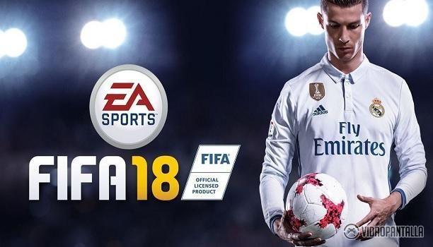 Una de las sagas que no se pierde ningún año es FIFA y durante este añonos llegará FIFA 18 el cual se vio por primera vez en algunos tráilers de Nintendo Switch. Durante el día de ayer EA confirmó oficialmente FIFA 18 dando los detalles del título.  Para empezar Cristiano Ronaldo será la figura de la portada y volverán los modos estrella de FIFA 17 siendo El Camino el modo principal que volverá del FIFA 17. El juego llegará a PC PS3 PS4 Xbox 360 Xbox One y Nintendo Switch pero solo las…