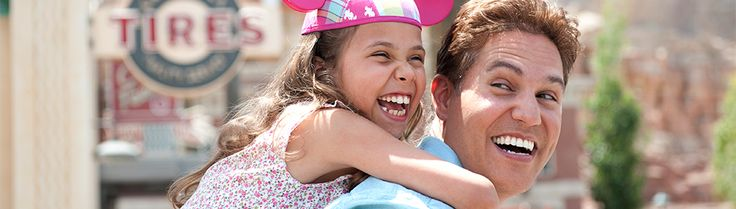 Military Special: $129 for 3-day park hopper pass