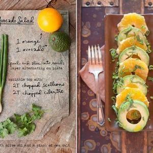 ПРОДУКТЫ-ПАРТНЕРЫ. Авокадо и апельсин, творог и зелень, тунец и черный перец - именно эти пары продуктов помогут сбросить лишний вес. 1. Авокадо и апельсин Были проведены исследования, в ходе которых ...