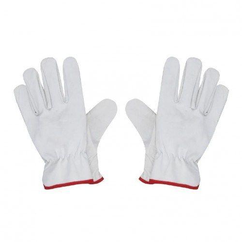 guantes de protección contra riesgos mecánicos de piel flor epi uniformes web