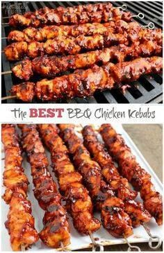 The Best BBQ Chicken The Best BBQ Chicken Kebabs Recipe :...  The Best BBQ Chicken The Best BBQ Chicken Kebabs Recipe : http://ift.tt/1hGiZgA And @ItsNutella  http://ift.tt/2v8iUYW