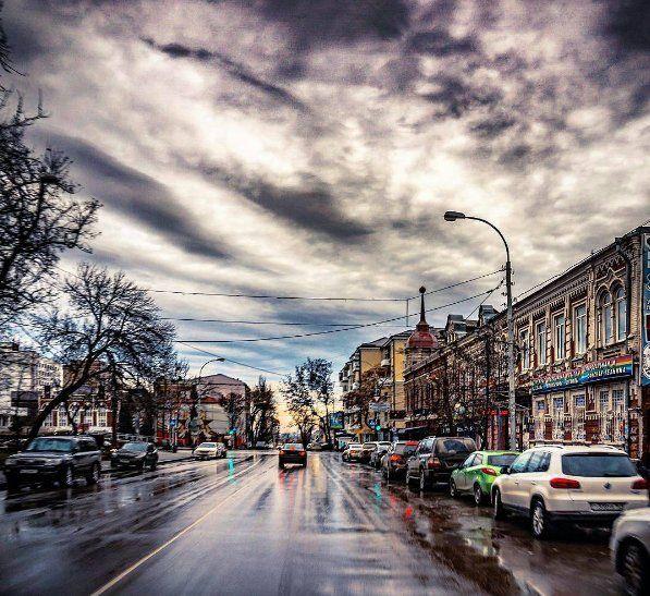 #rostov #russia #ростов #россия #центр