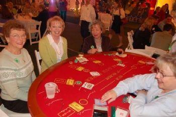 Pai Gow Poker Table #PaiGow #Poker #Rental