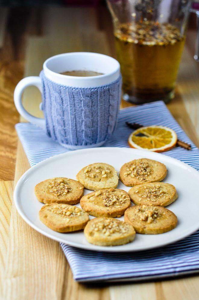 Kruche miodowe ciasteczka – kulinarna piniata – fotografia jedzenia, fotograficzny blog kulinarny, przepisy kulinarne ze zdjęciami,