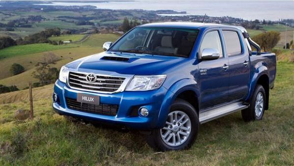It's still Australia's best selling ute, but is the 2015 HiLux still the best new car for your business?  http://gorapid.com.au/resources/car-reviews/2015-toyota-hilux-sr5-double-cab-review/