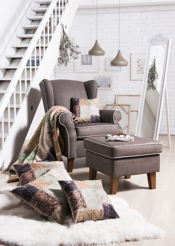 22 best Sessel images on Pinterest Couches, Sofas and Wing chairs