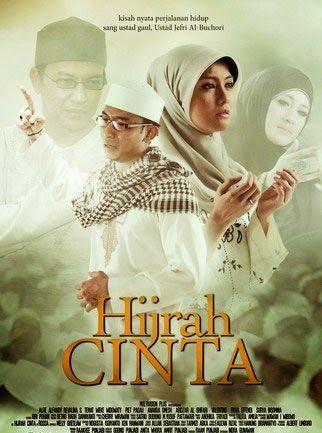 Film Indonesia : Hijrah Cinta