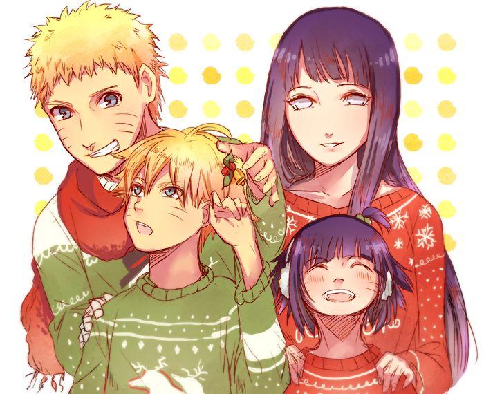 Tags: Anime, Karudoll, NARUTO, Uzumaki Naruto, Uzumaki Boruto, Hyuuga Hinata, Uzumaki Himawari