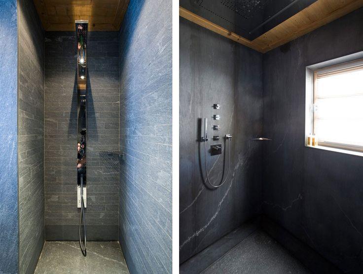 Risultati immagini per chalet walls