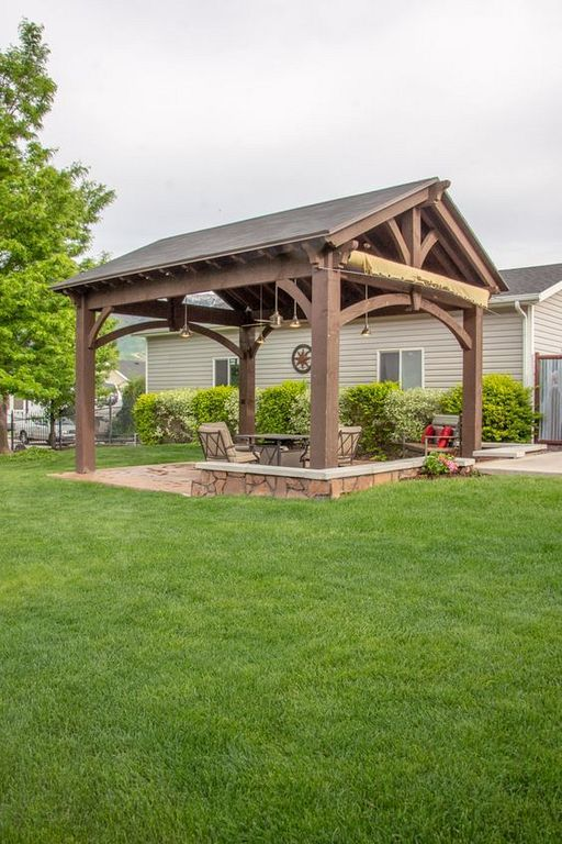 40 simple pavilion outdoor design ideas make your comfortable the rh pinterest com