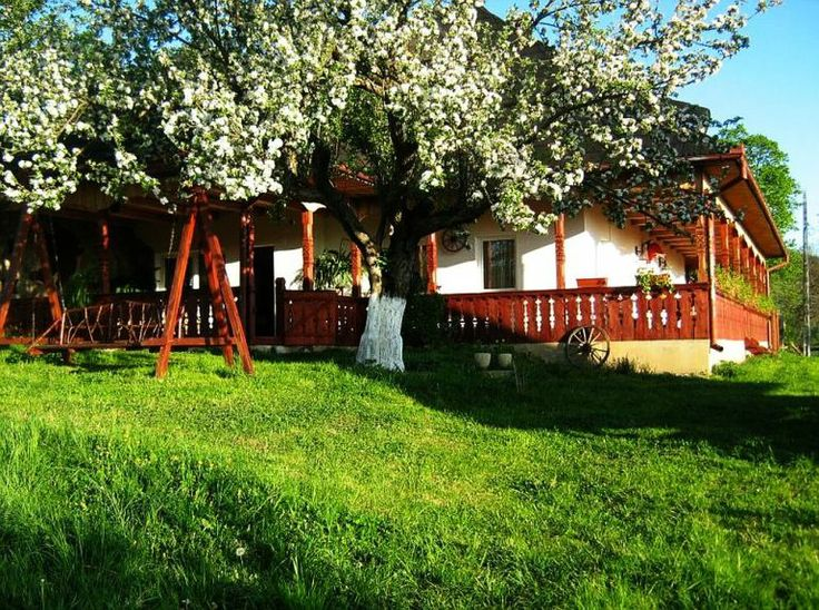 La pensie, dar și-au deschis o pensiune traditionala in Bucovina   Adela Pârvu – jurnalist home & garden