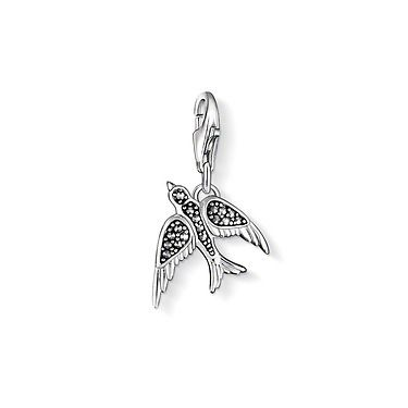 Thomas Sabo Swallow Charm