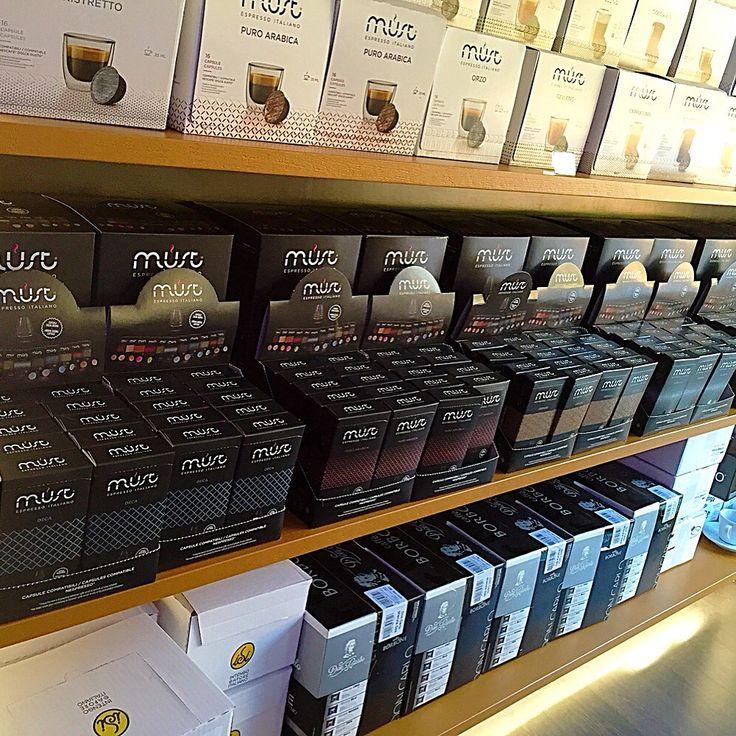 #mustespresso #italiano #caffè #coffee #top #quality #blend #taste #capsule #pods #italy #fano #pesaro