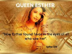 Esther 2:15                                                                                                                                                                                 More
