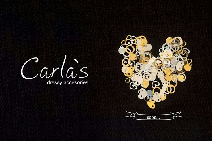 Carla`s dressy accessories