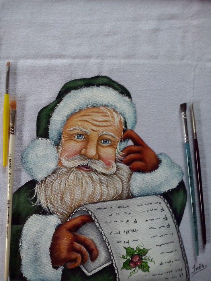 Papai Noel !!