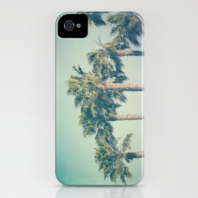 palms cellphone case