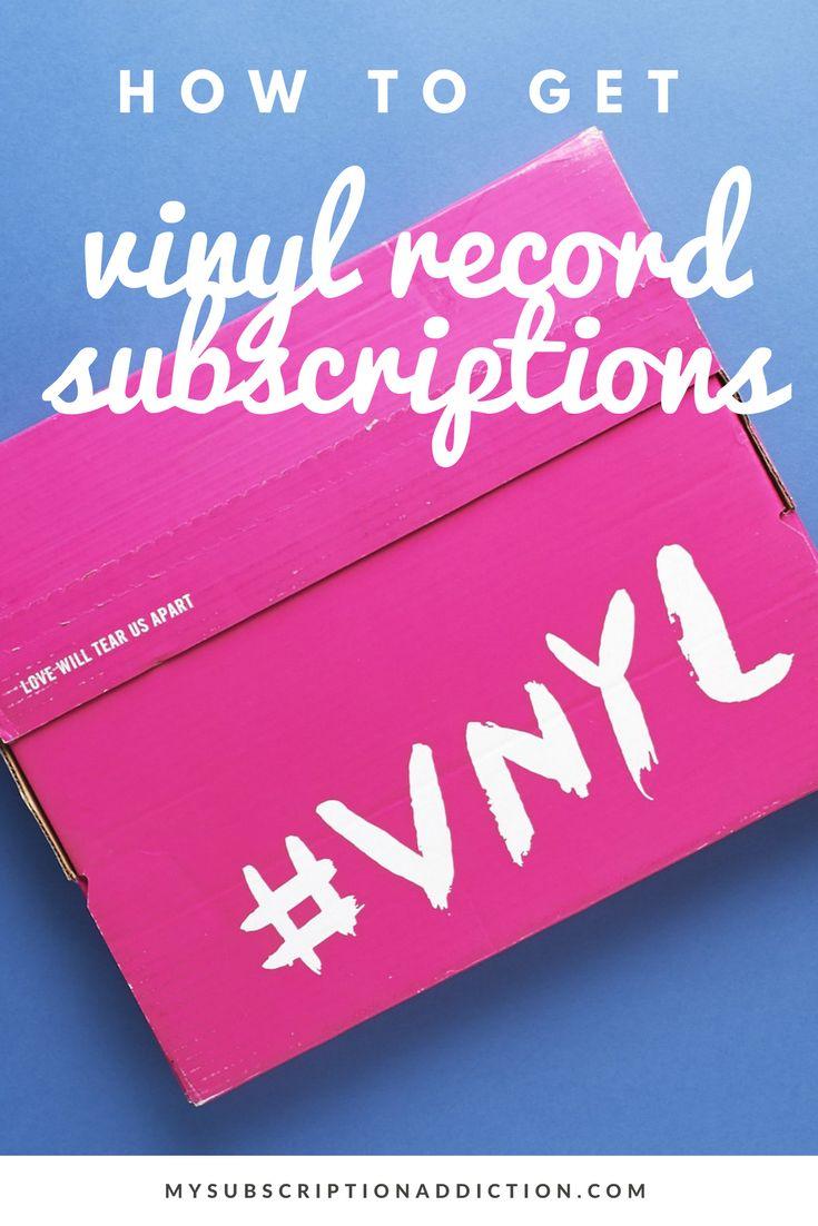 Vnyl coupon code