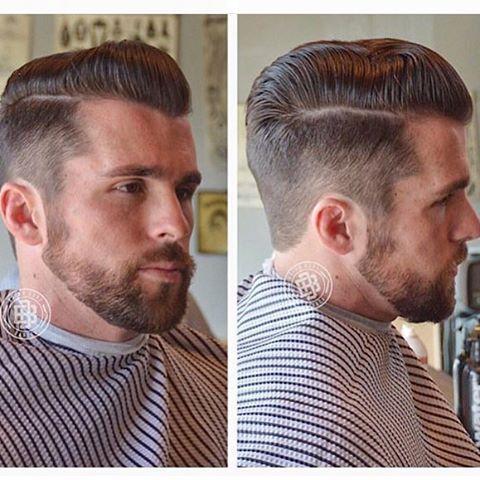Hairmenstyle ️ Snapchat Hairmenstyle Hair Amp Beard
