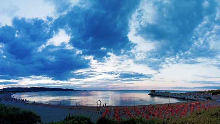 Vieste, panorama. by Antonio Lallo on 500px