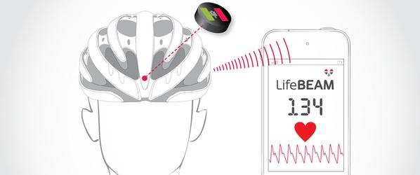 Kask rowerowy z LifeBEAM SMART jest doskonałym dowodem na to, że wiele opracowanych rozwiązań dla wojska czy przy okazji eksploracji kosmosu zostaje później wykorzystane w rzeczach, które używamy każdego dnia. http://www.spidersweb.pl/2013/04/lifebeam-smart.html