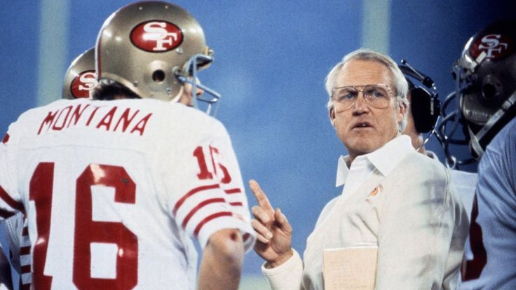 Bill Walsh: A Football Life - The West Coast Offense