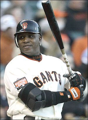 Barry Bonds achievement of hitting more home runs than anyone else in Major League Baseball history was diminished by the fact that he was indicted by a grand jury for giving misleading statements regarding his use of performance enhancing drugs.